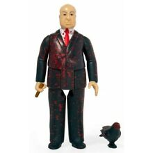 Super 7 reaction series alfred