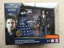 The eighth doctor dalek