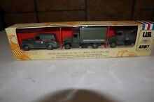 Us army motor transport collection