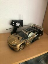 Rc auto mit tl 01 chassis inkl