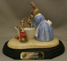 Royal doulton bunnykins figure