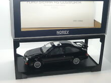 New 1 18 norev ford sierra rs