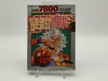 Basketbrawl brand new sealed