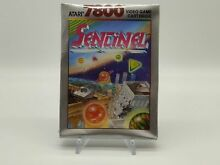 Sentinel brand new sealed rare