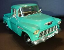 1 18 american muscle chevrolet pick
