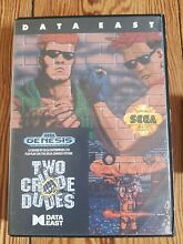 Two crude dudes 1991