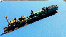 Kitmaster locomotive rocket 011 et