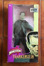 The frankenstein boxed action