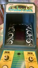 Galaxian table top game