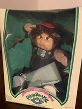 Cabbage patch doll 1984
