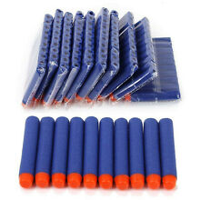 100pcs gun soft refill bullets