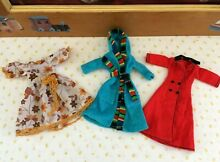 Doll clothes clothing 3pc lot