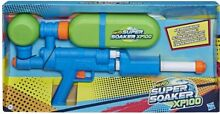 Nerf super soaker xp100 water