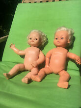 Doll from 1970s 80s