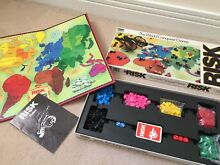 1985 board game by parker the world