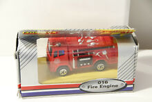 Fire engine truck 016 1 64 scale