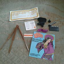 Palitoy action girl dolikin film