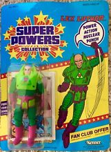 1984 dc collection lex luthor moc