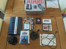 Console boxed
