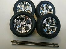 Just trucks 1 24 scale wheels for