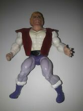Masters of the universe prince adam