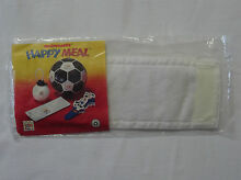 Happy meal bracelet worldcup usa94