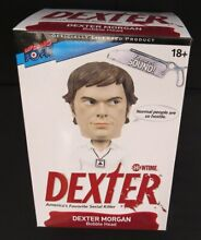 Dexter morgan sound brand new