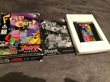Flip out 1995 video game complete