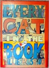 E cat in the book by william