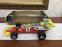 Formel 1 msb tin toy car formula 1