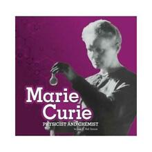 Marie curie by lisa m b simons