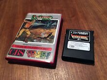 ColecoVision games & vintage consoles by Coleco for sale