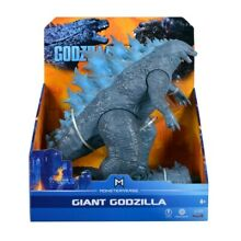 King of the monsters actionfigur