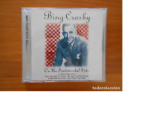 Cd crosby on the sentimental side