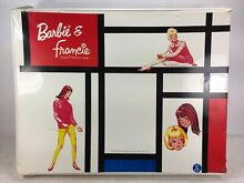 Barbie and barbie case canada large