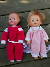 Canadian doll lot regal and