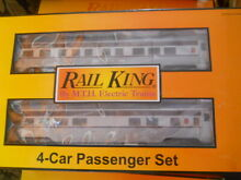 Rail king 30 67186 canadian pacific