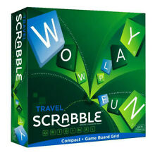 Travel board game new