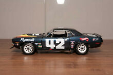1 18 scale 1970 plymouth barracuda