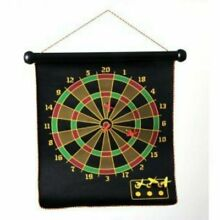 House of magnetic darts and roll up