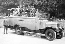 Kbn 35 forest queen charabanc