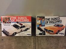 The duke of hazzard general lee kit