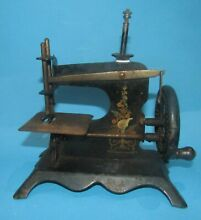 Machine a coudre miniature sewing
