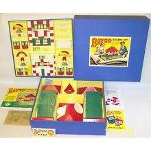A made up 1950 s building set 4 in