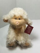 Lili the lamb 9 plush toy easter