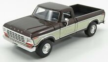 1 24 ford usa f 100 pick up 1979