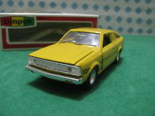 Toyota corolla levin coupe 1 40 g
