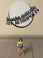 1984 wonder woman figure