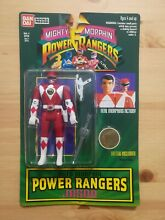 Power rangers red ranger giochi