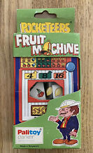 Pocketeers pocketmate fruit machine